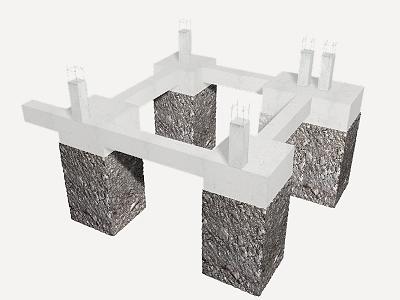 prix en france de m de plot de fondation en b ton cyclop en g n rateur de prix de la. Black Bedroom Furniture Sets. Home Design Ideas