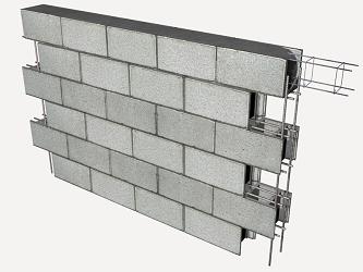 prix en france de m de cha nage horizontal de blocs en u. Black Bedroom Furniture Sets. Home Design Ideas