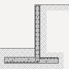 prix en france de m de mur de sout nement en b ton arm g n rateur de prix de la construction. Black Bedroom Furniture Sets. Home Design Ideas